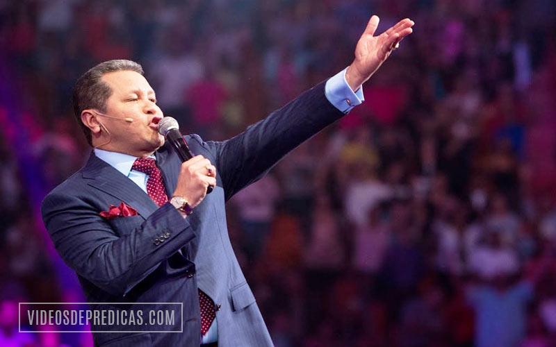 El Pastor Guillermo Maldonado ense�a en su predicacion sobre cuales son las llaves del reino y porque es necesario poseerlas.