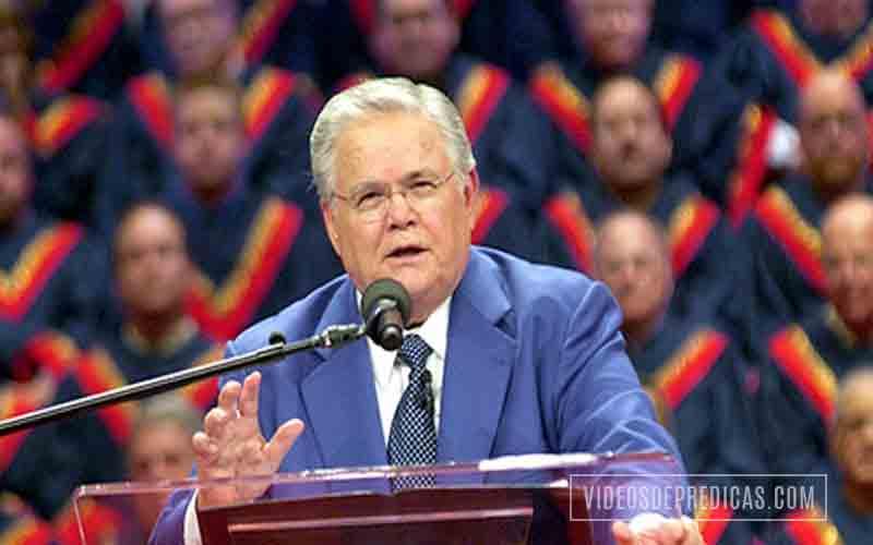 El Pastor John Hagee nos ense�a en su serm�n a reconocer la ira, tratarla y vencerla en el poder de un hombre renovado en Cristo