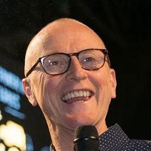 imagen del predicador Andres Corson