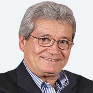imagen del predicador Carlos Annacondia