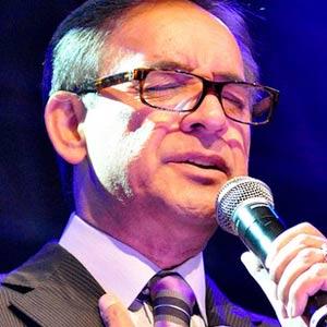 imagen del predicador Cesar Castellanos