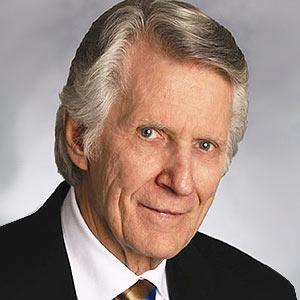 imagen del predicador David Wilkerson