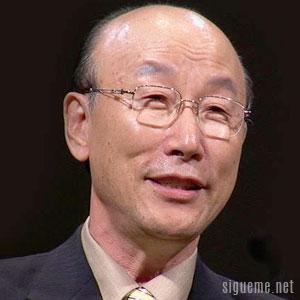 imagen del predicador David Yonggi Cho
