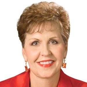 imagen del predicador Joyce Meyer