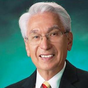 imagen del predicador Juan Carlos Ortiz